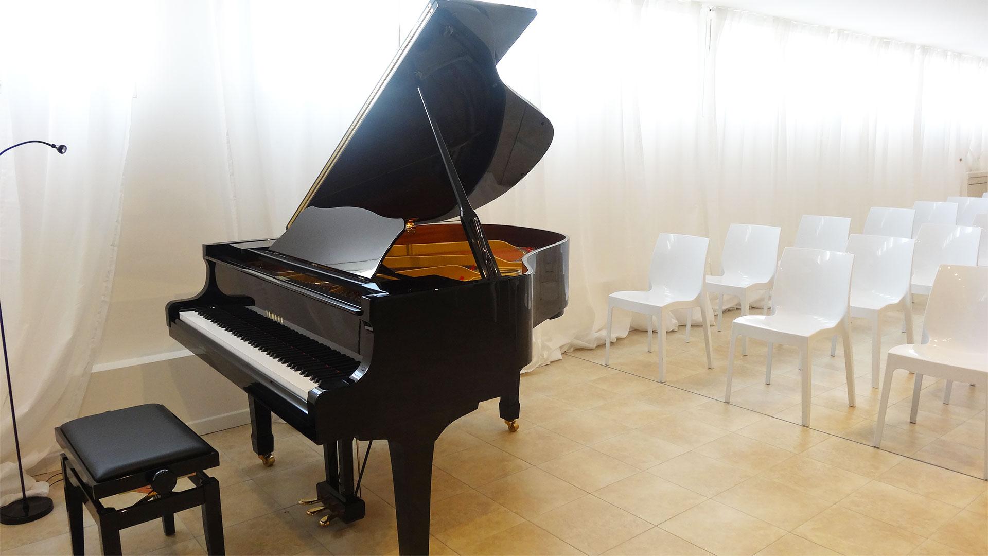 Pianoforte-Foto