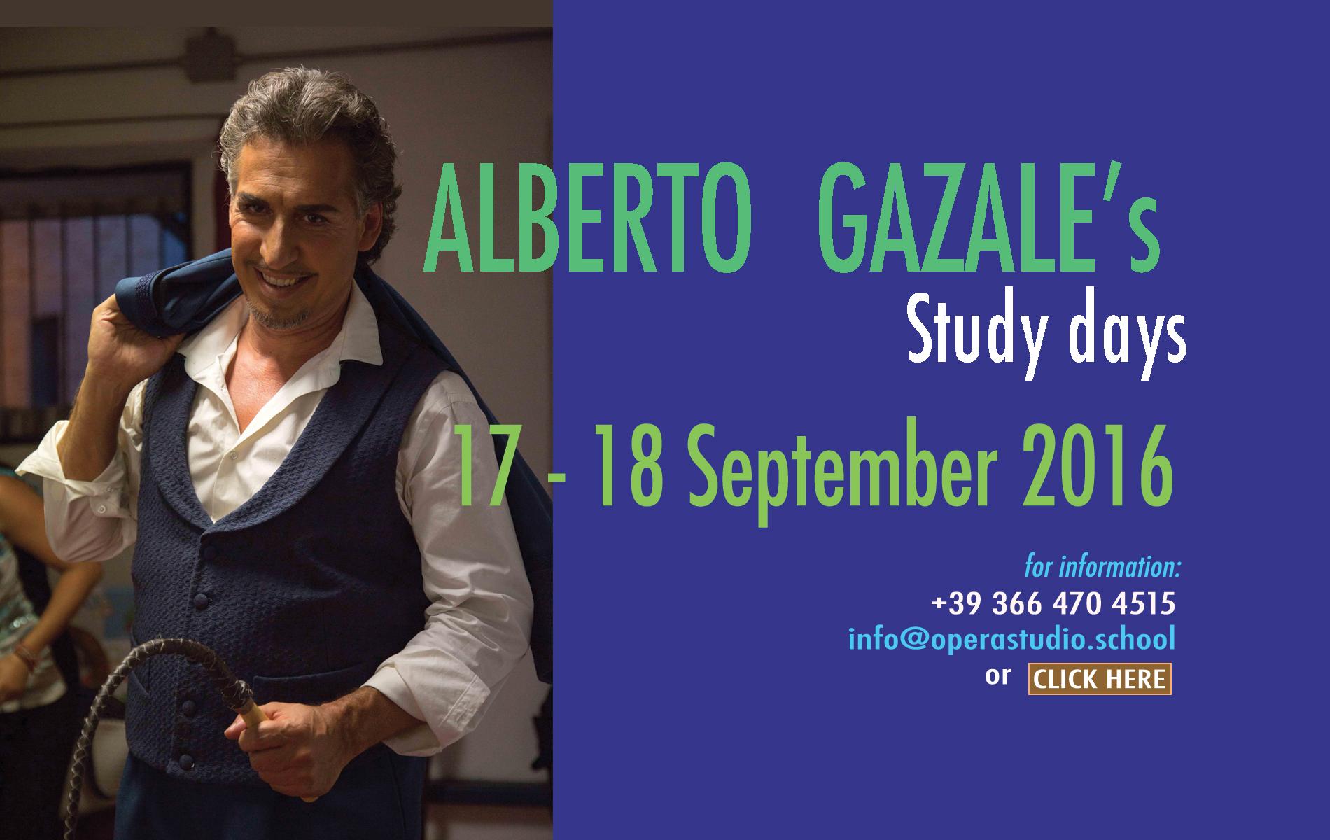 GAZALE,-september-study-day
