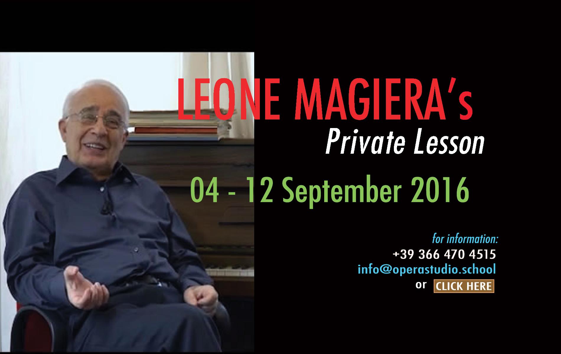 LEONE-MAGIERA,-private-lesson-2016